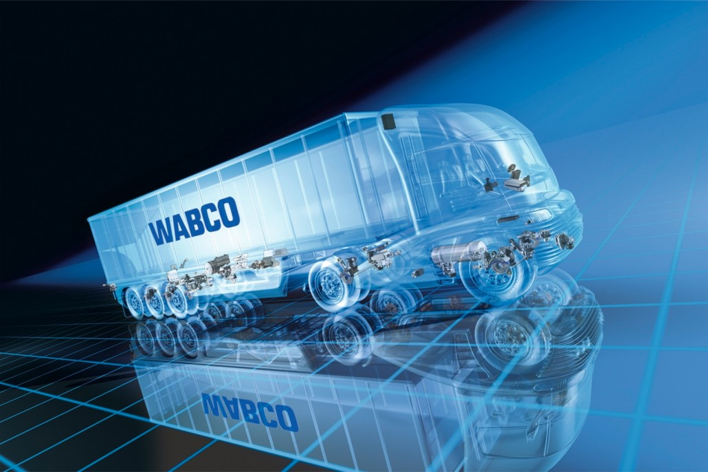 WABCO Concludes 100 Percent Acquisition of Transics International, an  Industry Leader in Fleet Management Solutions - Transics