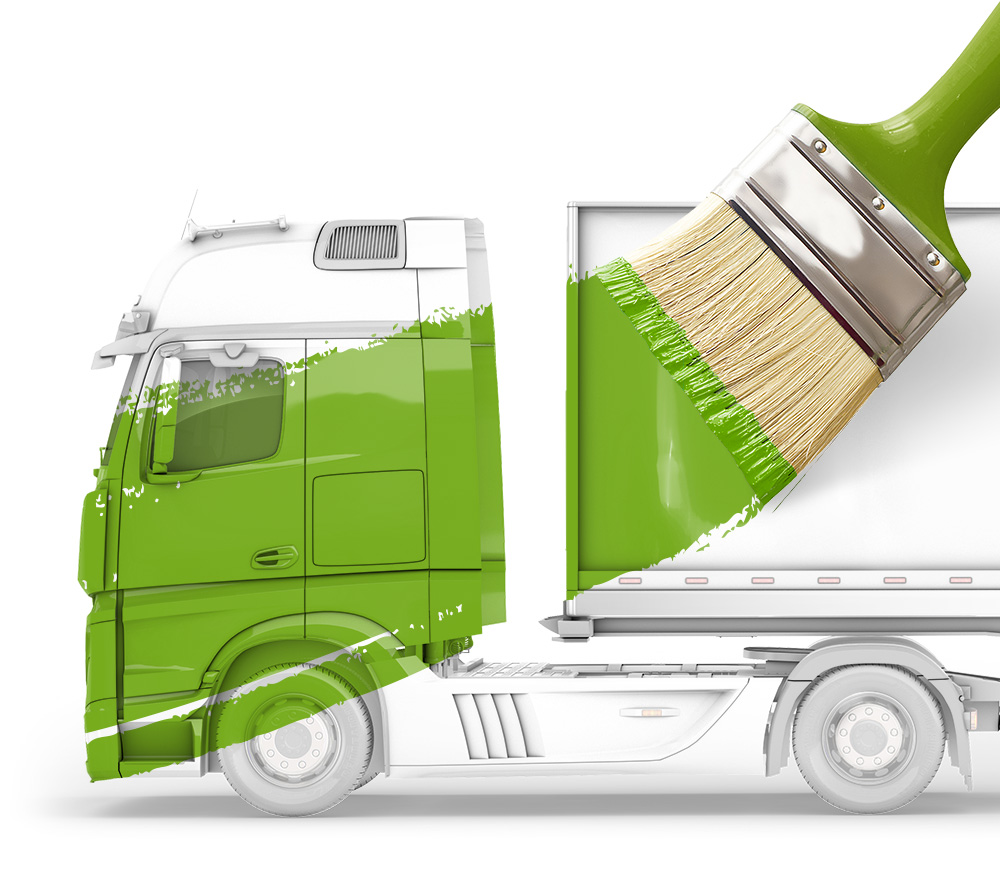 There are better ways to make your fleet greener